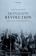 Cover for Monsoon Revolution