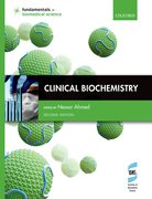 Cover for Clinical Biochemistry