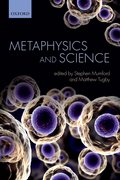 Cover for Metaphysics of Science