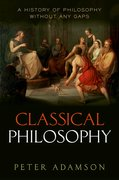 Cover for Classical Philosophy