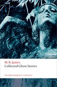 Cover for Collected Ghost Stories