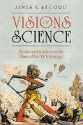Cover for Visions of Science