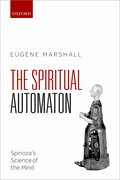 Cover for The Spiritual Automaton