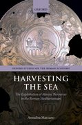 Cover for Harvesting the Sea
