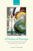 Cover for A Vision of Europe