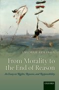 Cover for From Morality to the End of Reason