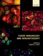 Cover for Tumor Immunology and Immunotherapy