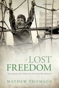 Cover for Lost Freedom