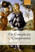 Cover for On Complicity and Compromise