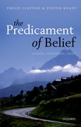 Cover for The Predicament of Belief