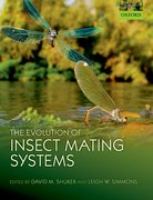 Cover for The Evolution of Insect Mating Systems