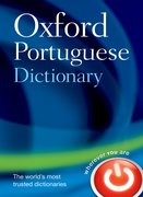Cover for Oxford Portuguese Dictionary