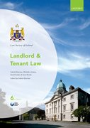 Cover for Landlord and Tenant Law