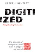 Cover for Digitized