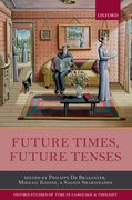 Cover for Future Times, Future Tenses