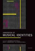 Cover for Handbook of Musical Identities