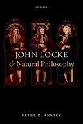 Cover for John Locke and Natural Philosophy
