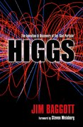 Higgs The invention and discovery of the 'God Particle'