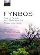 Cover for Fynbos