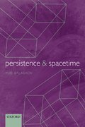 Cover for Persistence and Spacetime