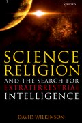 Cover for Science, Religion, and the Search for Extraterrestrial Intelligence