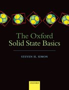 Cover for The Oxford Solid State Basics
