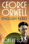 Cover for George Orwell