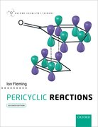 Cover for Pericyclic Reactions