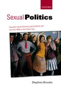 Cover for Sexual Politics