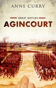 Cover for Agincourt