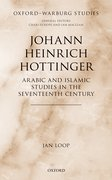 Cover for Johann Heinrich Hottinger