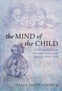 Cover for The Mind of the Child