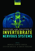 Cover for Structure and Evolution of Invertebrate Nervous Systems