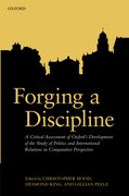 Cover for Forging a Discipline