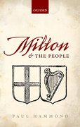 Cover for Milton and the People