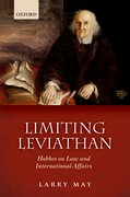 Cover for Limiting Leviathan