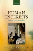 Cover for Human Interests