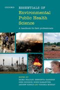 Cover for Essentials of Environmental Public Health Science