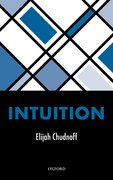 Cover for Intuition