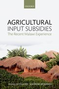 Cover for Agricultural Input Subsidies