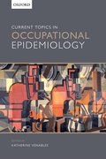 Cover for Current Topics in Occupational Epidemiology