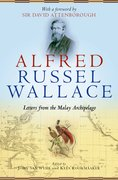 Cover for Alfred Russel Wallace