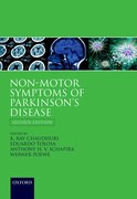 Cover for Non-Motor Symptoms of Parkinson