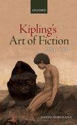 Cover for Kipling