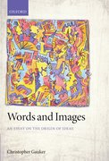 Cover for Words and Images