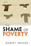 Cover for The Shame of Poverty