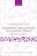 Cover for Economic Evaluation in Clinical Trials
