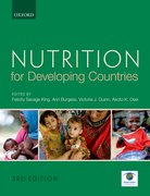 Cover for Nutrition for Developing Countries