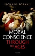 Cover for Moral Conscience through the Ages