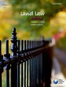 Clarke & Greer: Land Law Directions 4e